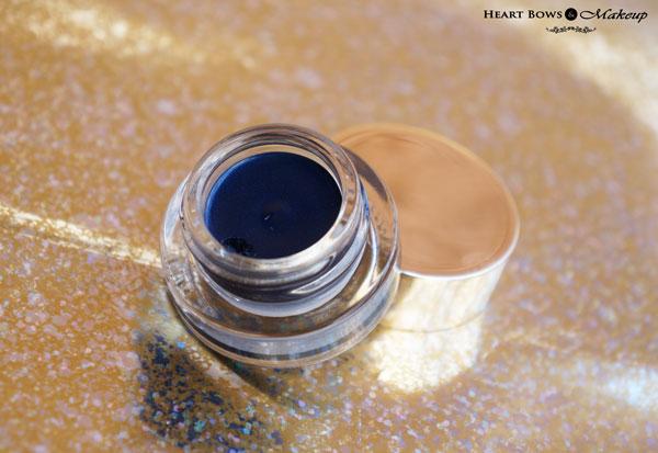 rimmel gel eyeliner tutorial