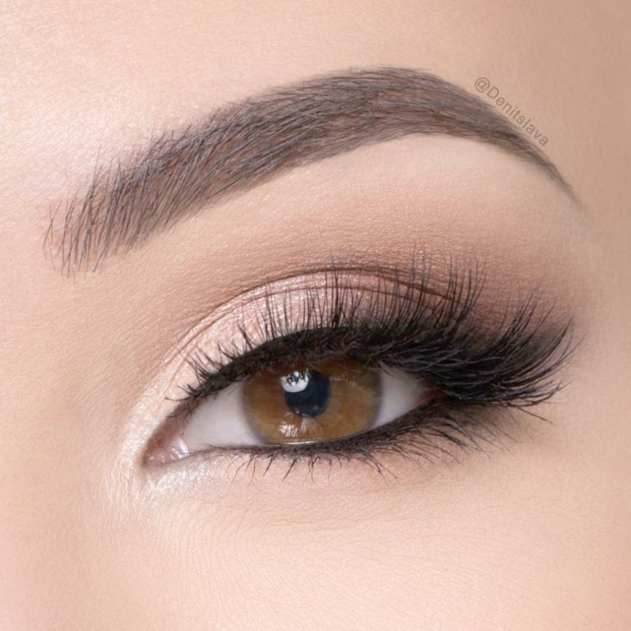 smokey eye tutorial for small eyes