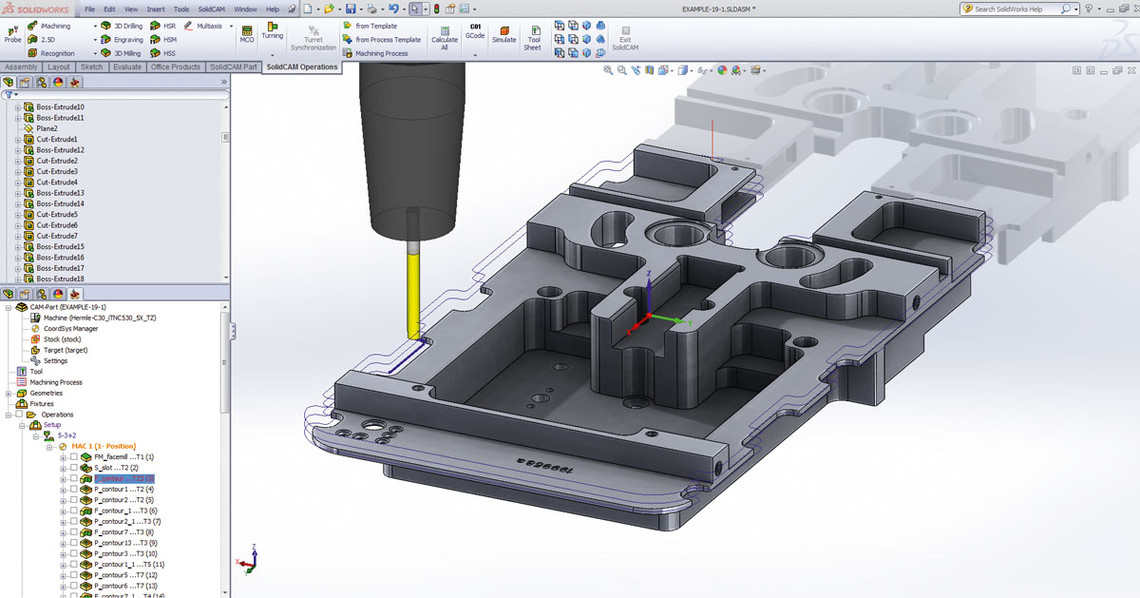 solidworks pipe routing tutorial pdf