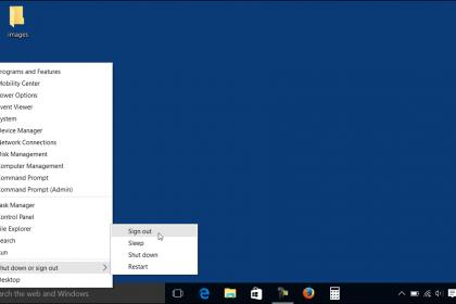 windows 10 tutorial 2016