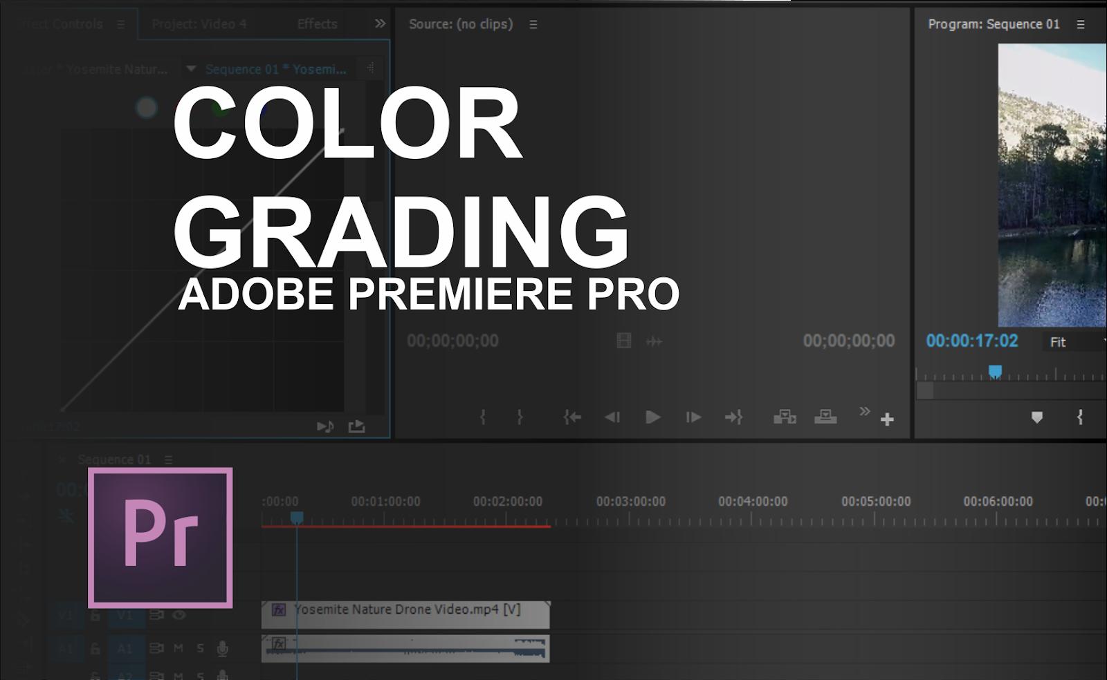 professional color grading tutorial