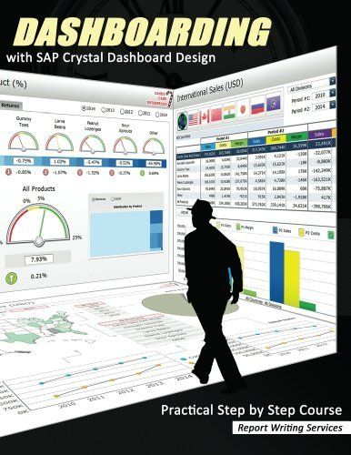 sap crystal reports tutorial