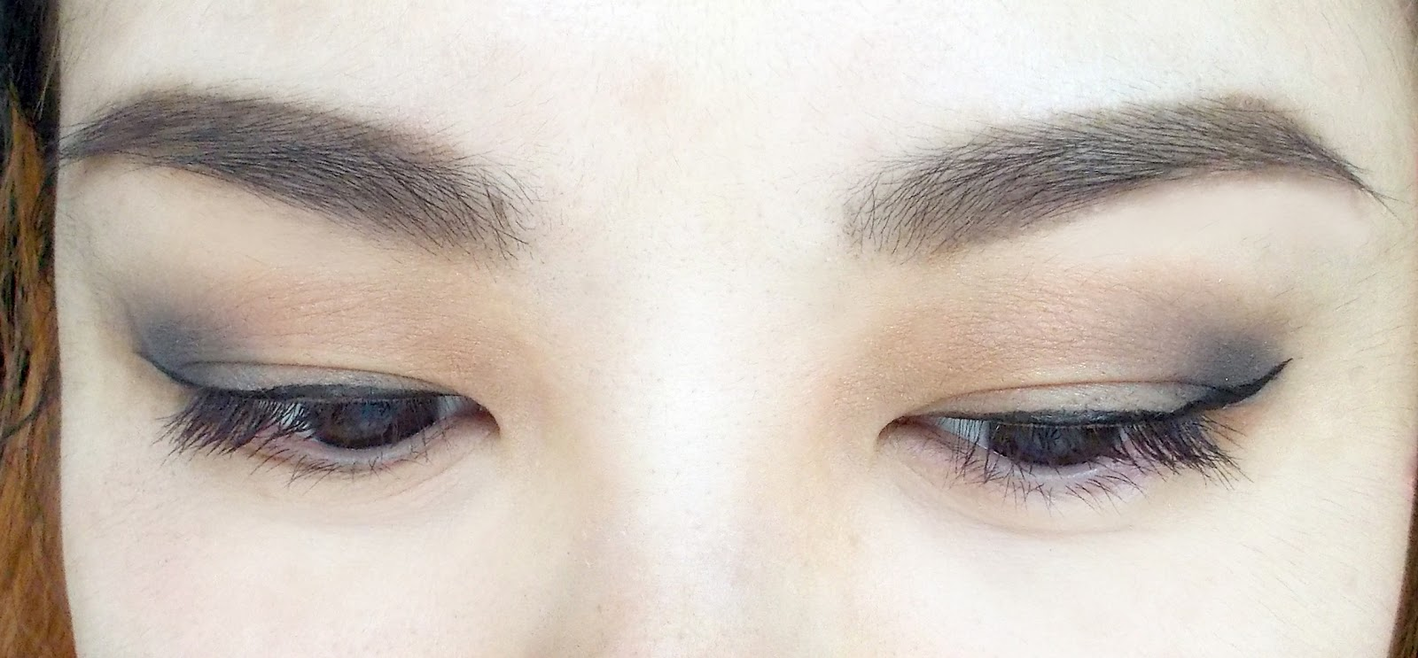 benefit ka brow tutorial