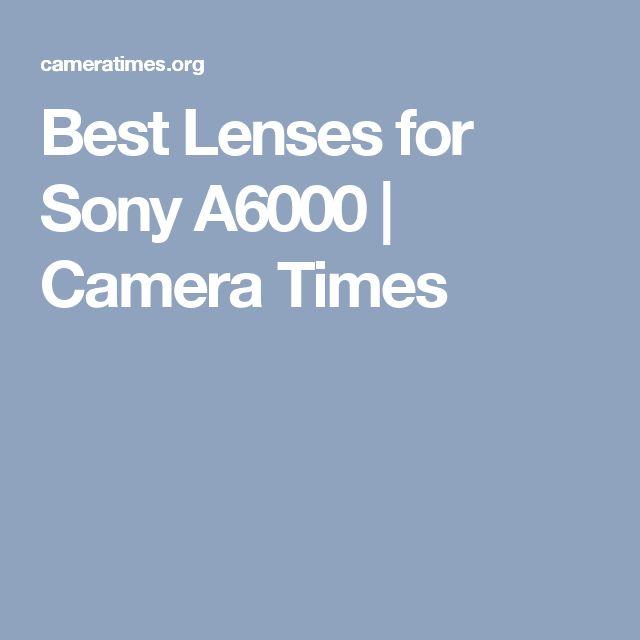 sony a6000 youtube tutorial