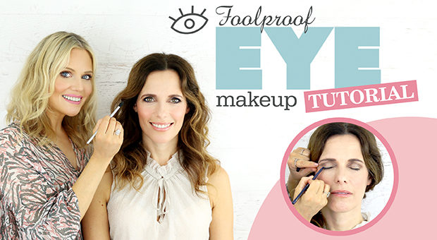 makeup to look younger tutorial