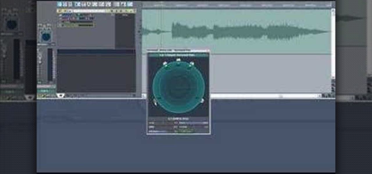 sonar home studio tutorial