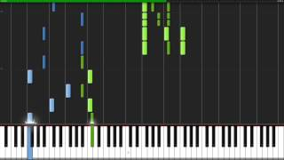 yesterday beatles piano tutorial