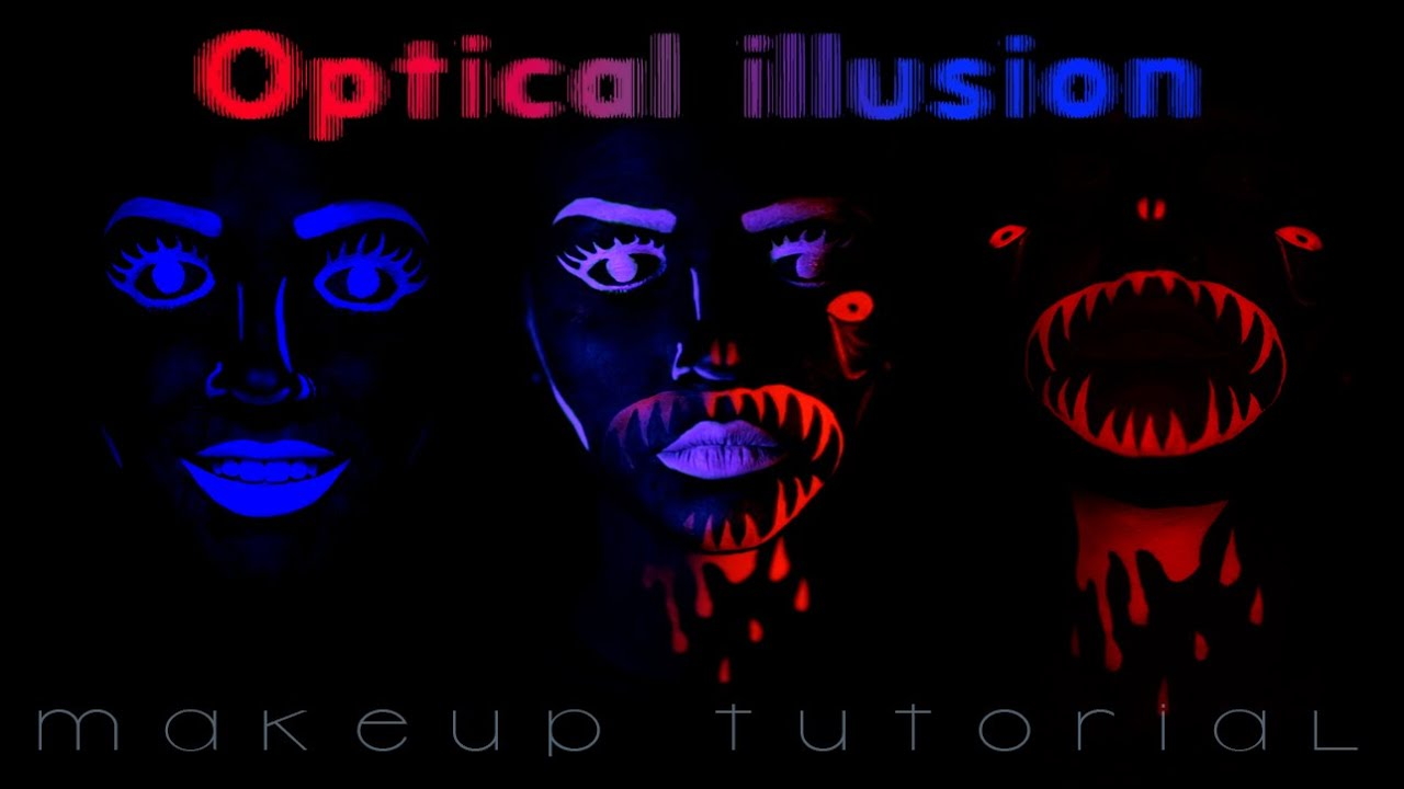 optical illusion photography tutorial