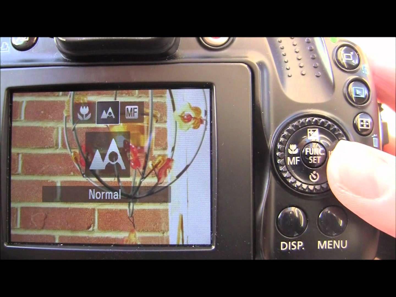 canon 60d manual mode tutorial