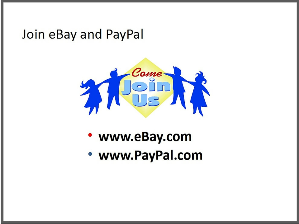 how to sell on ebay tutorial