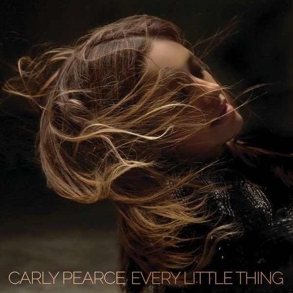 carly pearce every little thing piano tutorial