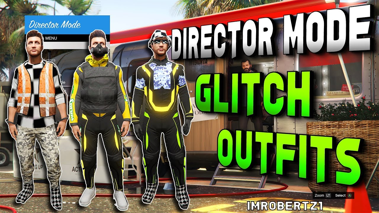 gta 5 director mode ps4 tutorial