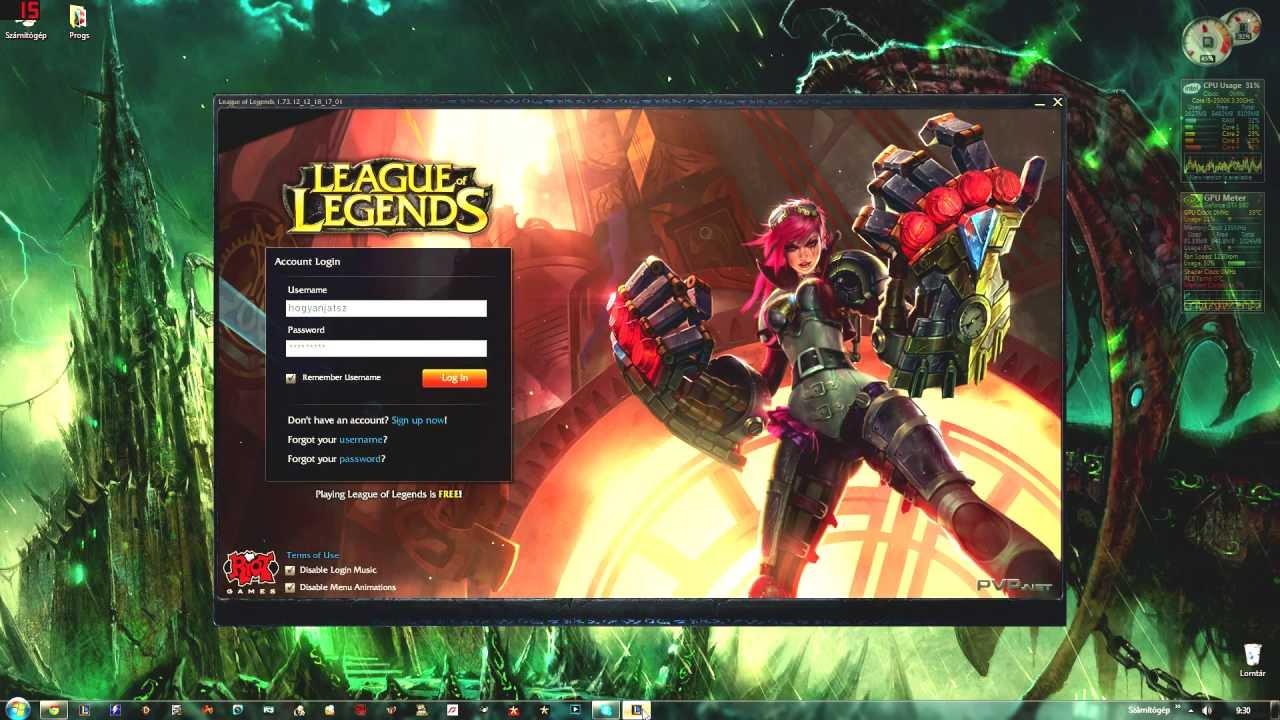 league of legends api tutorial