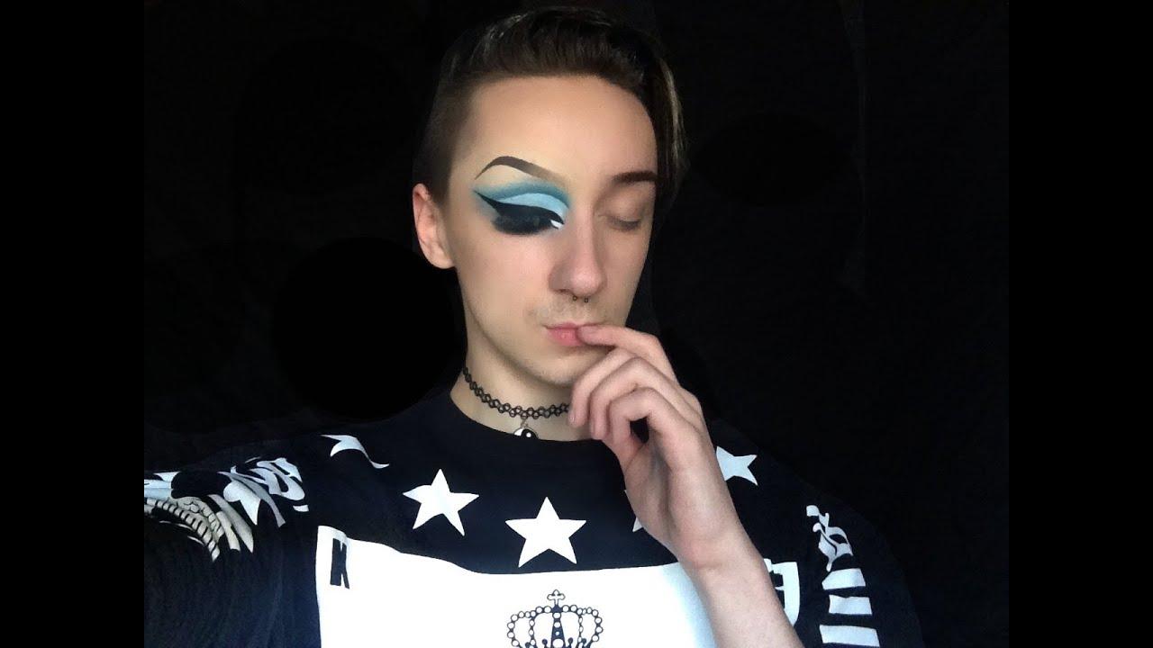 drag makeup tutorial for beginners