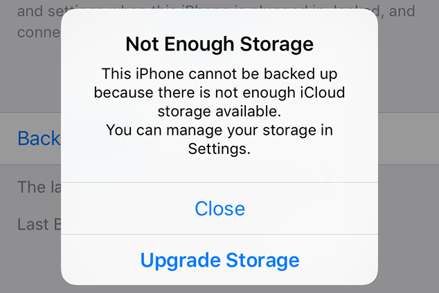 icloud document storage tutorial