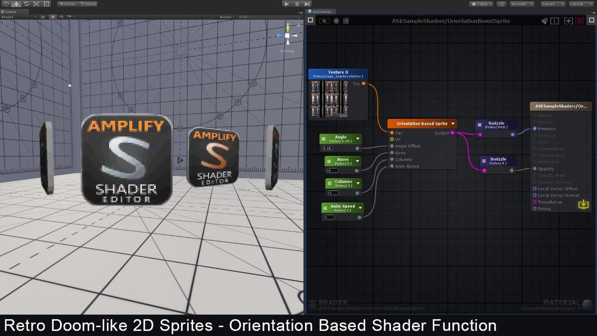 unity shader scripting tutorial