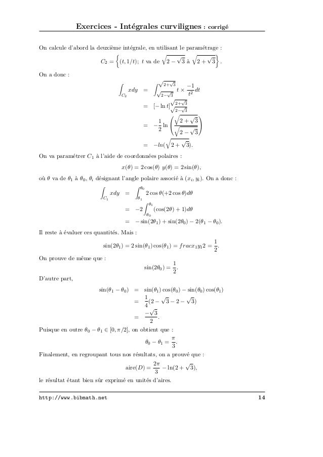 vector calculus tutorial pdf