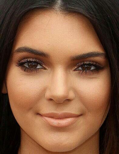 kendall jenner natural makeup tutorial