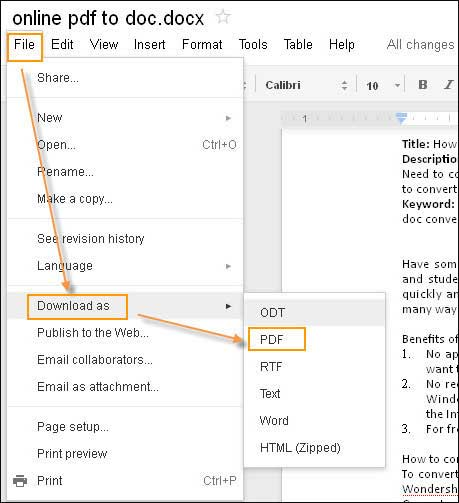 google hangouts tutorial pdf