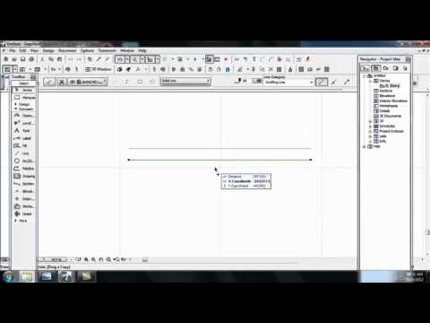 archicad tutorial for beginners pdf