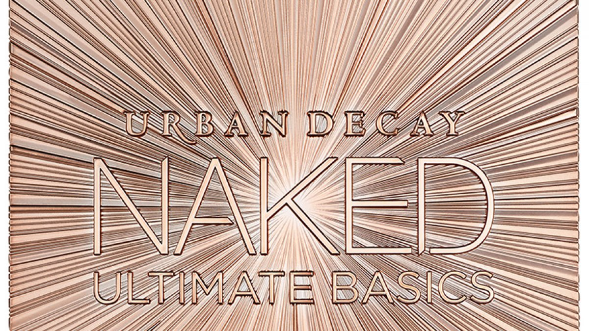 urban decay ultimate basics palette tutorial