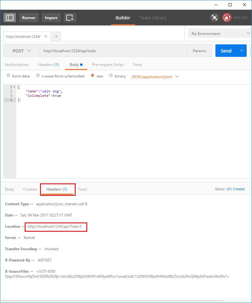 asp net web api tutorial
