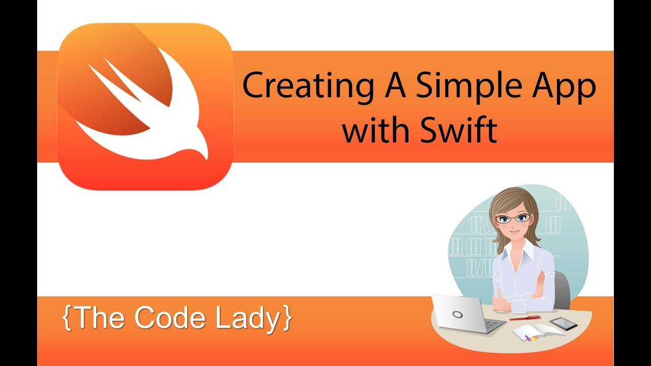 swift programming language tutorial