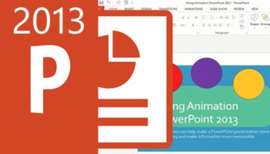 powerpoint 2013 animation tutorial