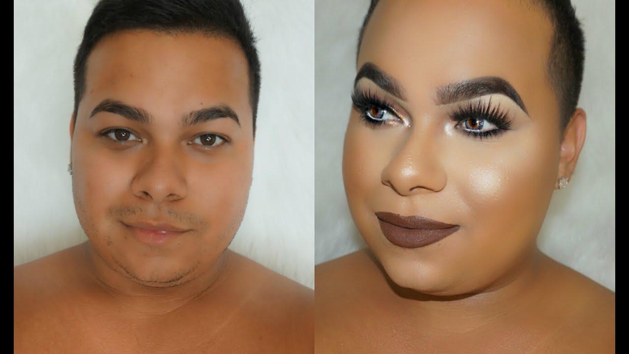 instagram baddie makeup tutorial