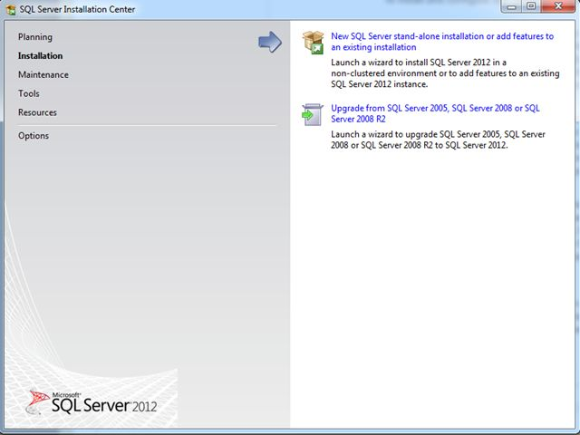 sql server management studio 2012 tutorial