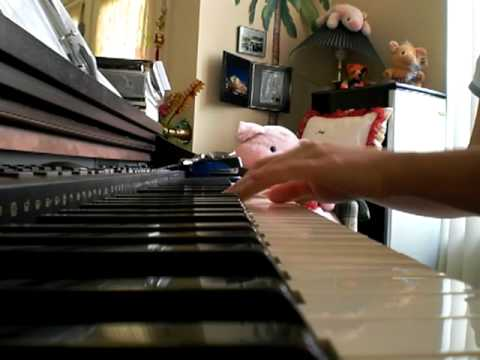 our god is an awesome god piano tutorial