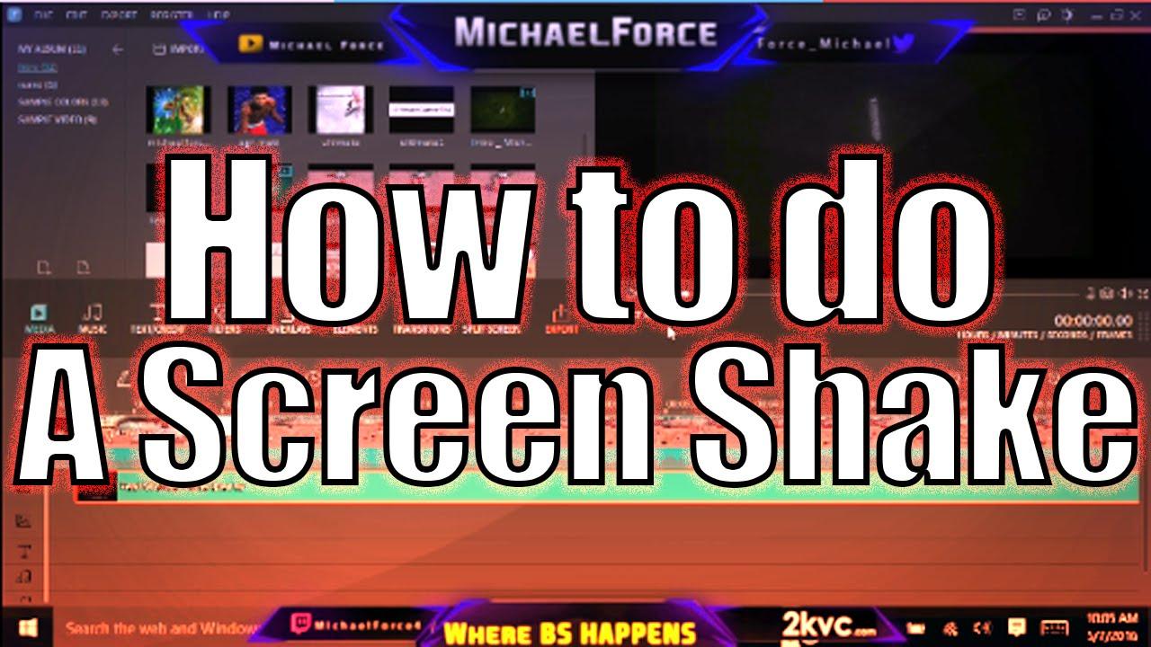 wondershare filmora tutorial pdf