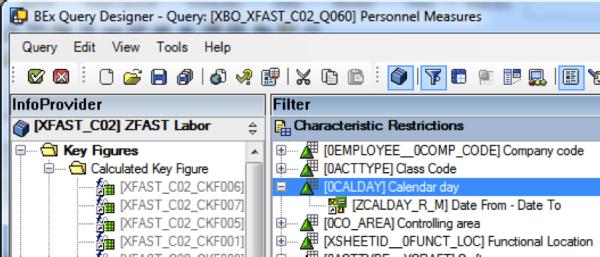 bex query designer tutorial