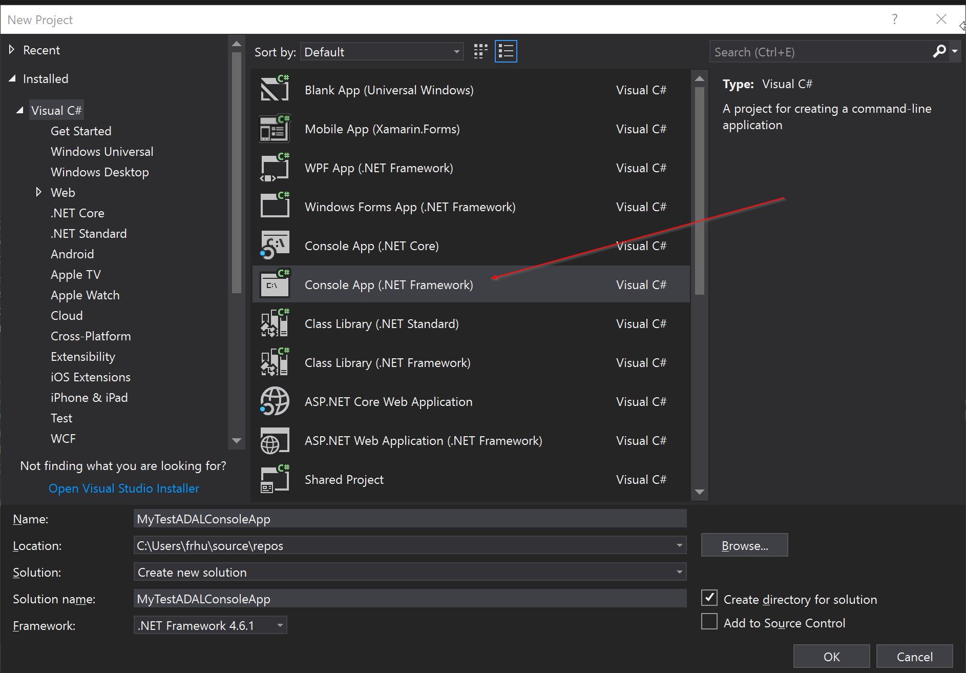 microsoft app development tutorial