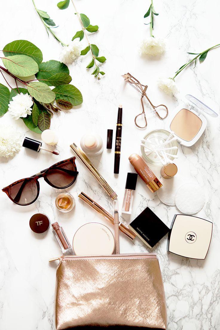 korean makeup tutorial 2017