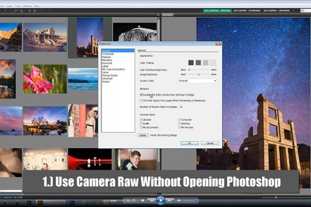 adobe camera raw editing tutorial