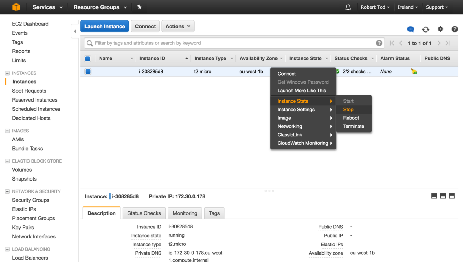 aws directory service tutorial