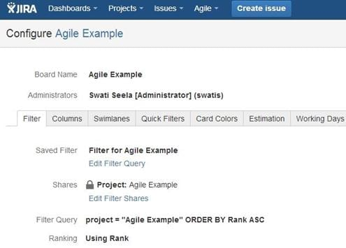 jira agile tutorial video
