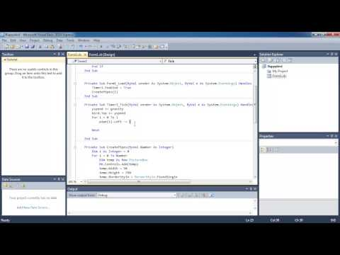javascript collision detection tutorial
