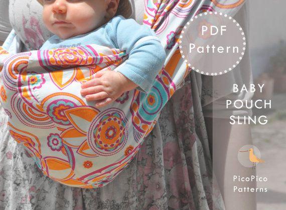 baby carrier storage bag tutorial