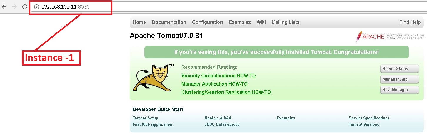 apache tomcat tutorial for beginners in linux