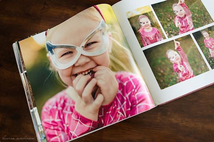 blurb photo book tutorial