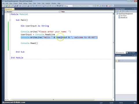 vb net 2010 tutorial pdf
