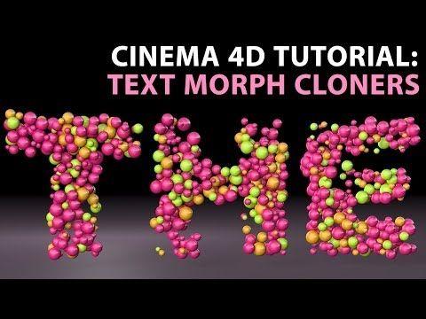 cinema 4d vfx tutorial