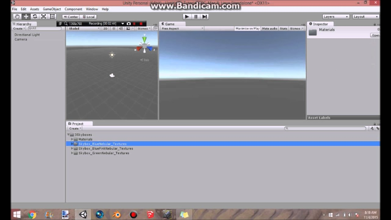 unity network discovery tutorial