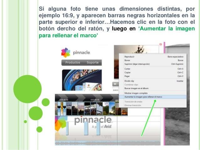 pinnacle studio tutorial pdf