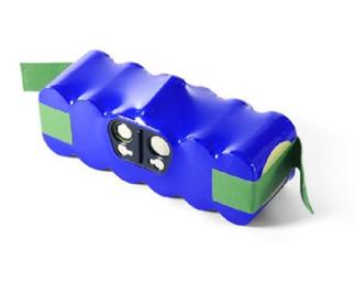 irobot roomba 500 series battery reset tutorial