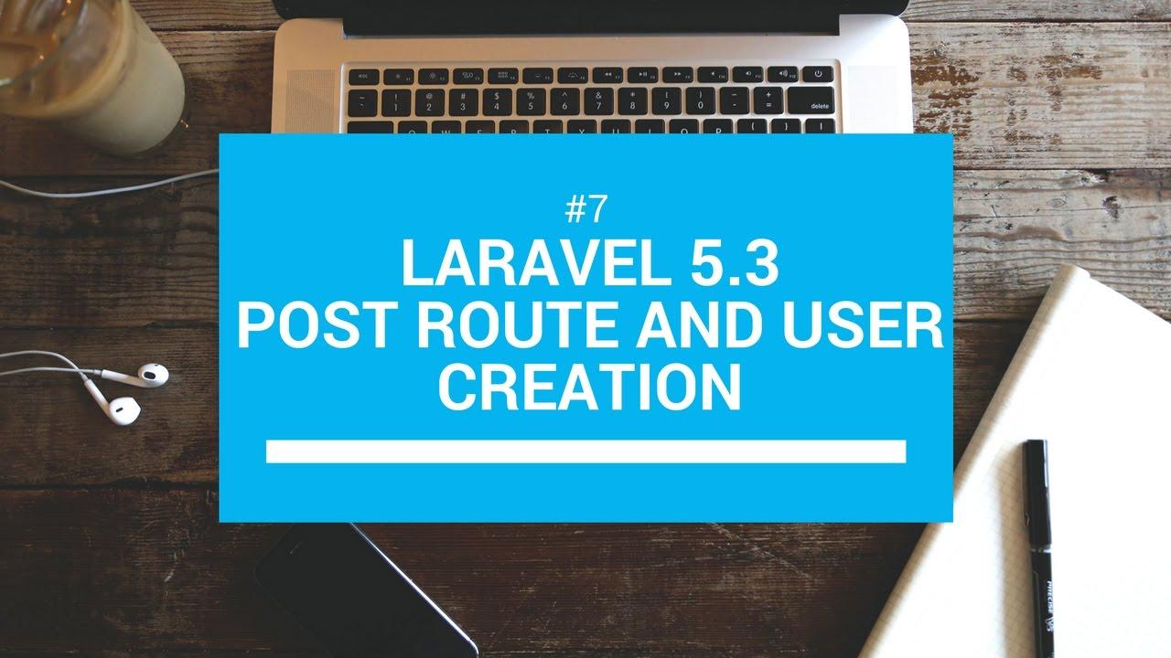 laravel 5.3 passport tutorial