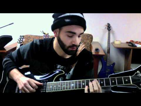 my wish guitar tutorial