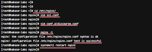 nginx reverse proxy tutorial